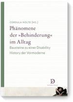 Phänomene der »Behinderung« im Alltag
