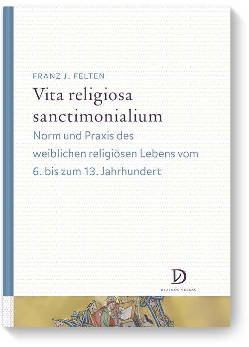 Vita religiosa sanctimonialium